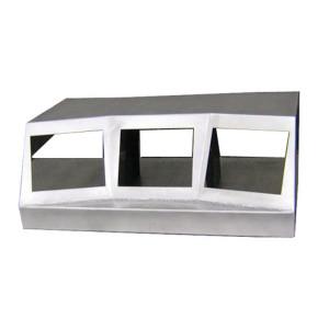 Custom Aluminum Enclosure