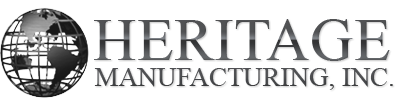 Heritage Manufacturing - Custom Stainless Steel and Painted Steel Enclosures, Consoles, Stainless Steel Cabinets, and NEMA Enclosures